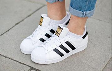 Adidas продает Reebok американской компании: озвучена сумма сделки