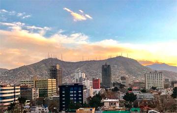 В столице Афганистана ввели комендантский час