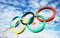 """Lukashenka Went At Olympians: """"Are These Athletes?"""""""