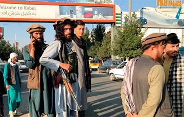 Какие запреты начали действовать в Афганистане после прихода талибов: список