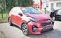 Как белорусу выгодно купить машину из США или Европы?