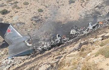 Черная полоса: в 2021 году в РФ произошло уже семь крупных авиакатастроф