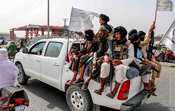 Пакистан «празднует» победу талибов