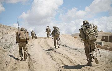 10 тысяч бойцов генерала Дустума выдвинулись на борьбу с талибами