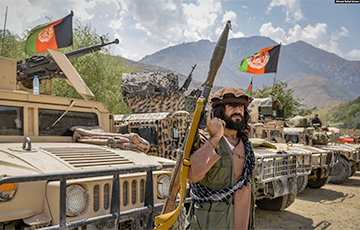 Брат Панджшерского Льва: Сопротивление активизировало партизанскую войну