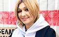 Певицу Агурбаш доставили на допрос в Москве из-за розыска в Беларуси