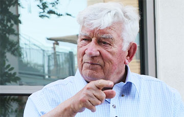 Семену Шарецкому — 85 лет