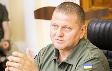 Главнокомандующий ВСУ: Российские военные массово не возвращаются в пункты дислокации после учений «Запад-2021»