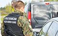 Польские пограничники показали, как мигрантам помогают пересечь границу с территории Беларуси