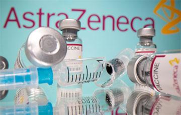 Вакцину от коронавируса AstraZeneca начали производить в России