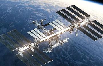 Российский модуль «Звезда» на МКС загорелся