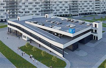 Где в Минске дешевле всего парковать машину