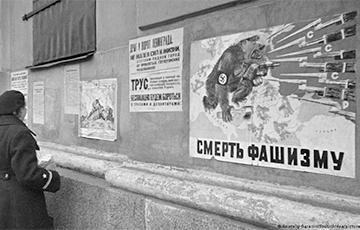 Блокада Ленинграда: немецкий историк рассказала об истинных планах Гитлера