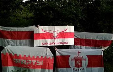 Белорусы протестуют: акции прошли во многих городах