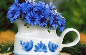 Ученые рассказали, почему в природе редко встречается синий цвет