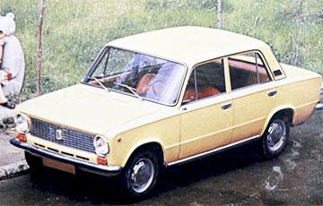 Популярный блогер рассказал о самых нелепых моделях советского автопрома