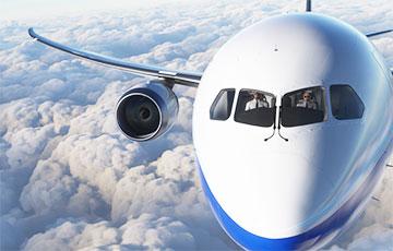 Летевший из Анталии Boeing-767 совершил аварийную посадку в Красноярске
