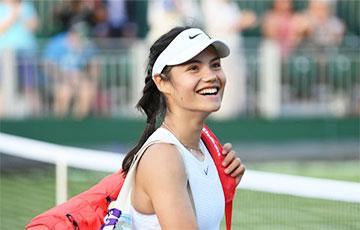 18-летняя британка стала сенсационной победительницей US Open