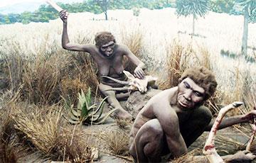 Ученые выяснили, в каких условиях жили первые люди в Европе
