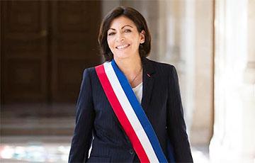 Мэр Парижа заявила о выдвижении в президенты Франции