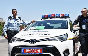 В Израиле задержали особо опасных преступников, которые бежали из тюрьмы через подкоп, сделанный ржавой ложкой