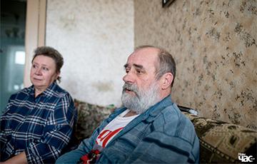 Родители  Павла и Анны Северинцев заболели коронавирусом