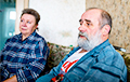 Parents of Pavel and Anna Seviarynets Contracted Coronavirus