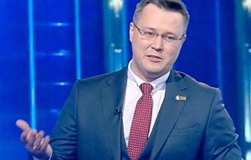 The Main Journalist-Yabatska Was Blacklisted by the Ukrainian Website Peacemaker