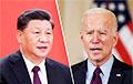 Байден опроверг информацию об отказе Си Цзиньпина от встречи с ним
