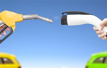 Власти Нью-Йорка объявили о запрете бензиновых авто