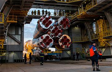 Полеты на Луну оказались в России под вопросом