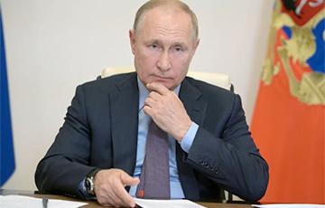 Однокурсник Путина рассказал о его опасной болезни