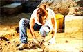 Ученые нашли уникальную золотую маску, которой больше 3000 лет