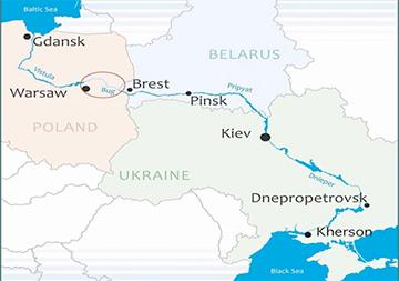 No Access To Sea For Lukashenka