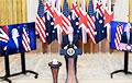США, Великобритания и Австралия создали оборонный союз AUKUS