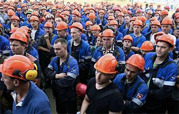 Zmitser Bandarenka: Fact That Lukashenka Might Soon Lose Power Reported To Putin