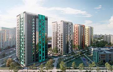 Сколько стоит «крутое» жилье в центре Минска и мировых столиц