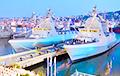 Израиль установит «Железный купол» на корабли