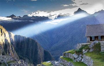 Навукоўцы раскрылі таямніцу старажытнага сонечнага календара ў Перу