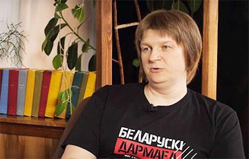 Надзея Астапчук зладзіла «расправу» ідэолагам Таракана