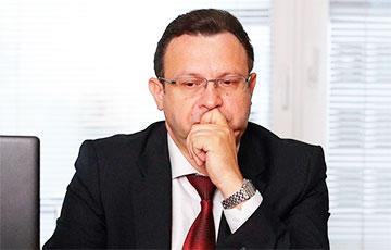 Беларус жорстка паставіў на месца міністра Піневіча