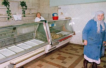 Известный блогер показал запрещенные фото советских магазинов