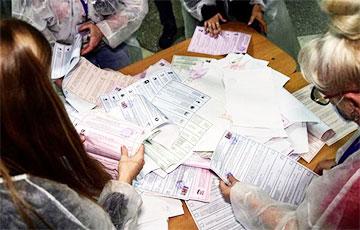 ЦИК России публикует закодированные данные о результатах выборов