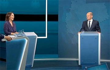 Стало известно, кто выиграл последние дебаты кандидатов в канцлеры Германии