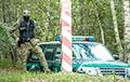 На выходных со стороны Беларуси в ЕС пытались попасть почти 700 нелегалов