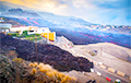 Извержение вулкана на Канарах: скорость лавы - 700 метров в час