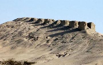 Ученые разгадали предназначение древнего солнечного календаря в Перу