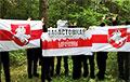 Лида и Боровляны вышли на акции в поддержку забастовки