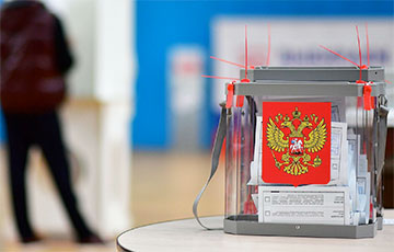 ЦИК России «подсчитал» 100% протоколов на выборах в Госдуму