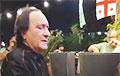 Музыкант из Грузии душевно исполнил «Купалінку» для белорусов